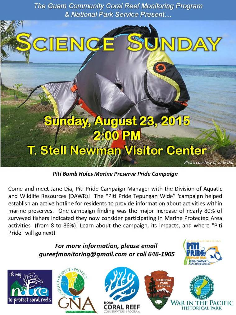 Science Sunday_Aug23