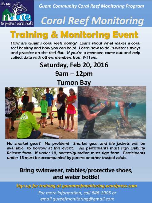 Feb20_Training and Monitoring